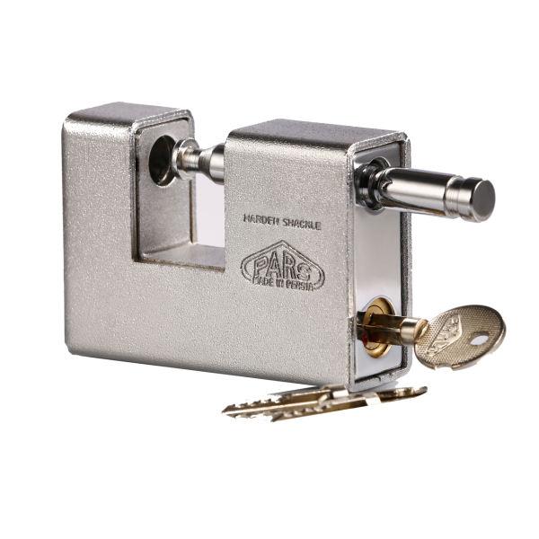 این یک قفل محکم است